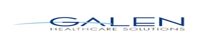 Galen Healthcare Logo