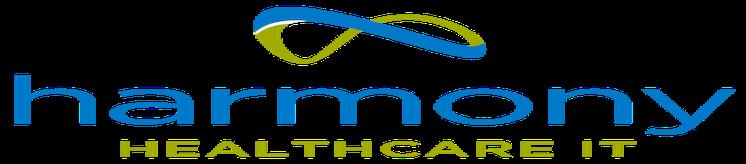 Harmony Healthcare Logo